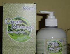 LEMONGRASS CREAM MASSAGE