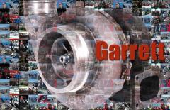 Turbochargers Garrett