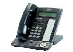 Sistema Hibrido IP KX-T7636X-B