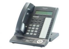 Sistema Hibrido IP KX-T7630X-B
