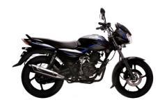 Motocicleta Bajaj Discover 150