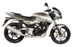 Motocicleta Bajaj Pulsar 220S
