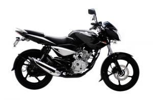 Motocicleta Bajaj Pulsar 135
