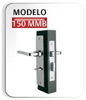 Cerradura modelo 150MMB