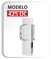 Cerradura modelo 425DC