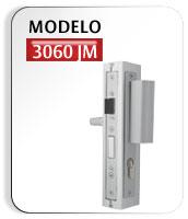 Cerradura modelo 3060JM