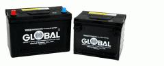 Baterías Global para Automóvil