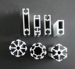 Perfiles de aluminio DF03