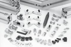 Perfiles de aluminio OS28