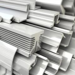 Perfiles de aluminio EB73