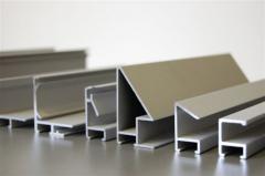 Perfiles de aluminio PD28
