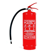 Extintor P3259