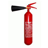 Extintor V7254