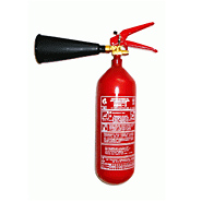 Extintor E0936