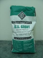 N.S. Grout