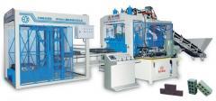 Maquinaria Automática para Blocks y Adoquines