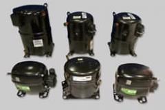 Compresores para Refrigeración y Aire