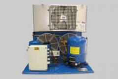 Unidades Condensadoras y Evaporadores