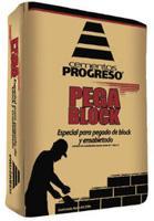 Cemento Pegablock