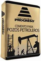 Cemento Pozos Petroleros