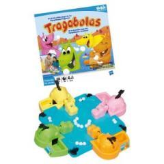 Hipopótamos Tragabolas