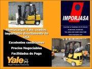 Montacarga BE983