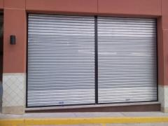 Cortinas de Duela Microperforada