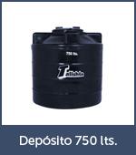 Depósito 750 lts