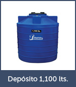 Depósito 1100 lts