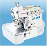 Máquina Overlock MO-6700S Series