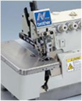 Máquina Overlock FB-N210