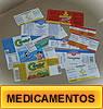 Etiquetas para medicamentos