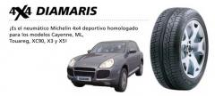 Llantas 4x4 Diamaris