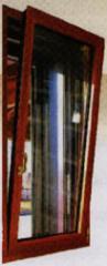 Ventana Boiser vertical