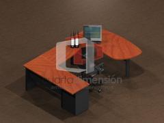 Muebles secretariales