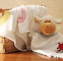 Textil para Bebes
