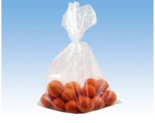 Bolsas Plásticas Transparentes