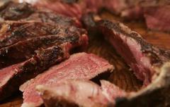 California Steak