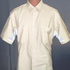 Camisa Tipo Ojete Maya