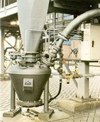 Sistema de transporte de productos CO-183