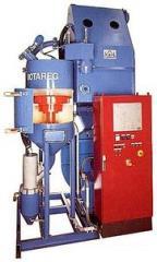 Sistema de transporte de productos CH-760