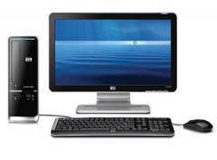 Computadora Hp pavalioon S 5110LA
