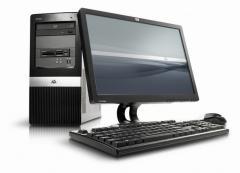 Computadora Comercial DX2400