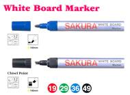 Marcadores White Board Marker