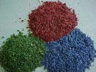 HDPE (Polietileno de alta densidad) Peletizado y