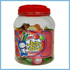 Jelly Doo Jelly