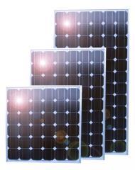 Panel solar ICO-IC 714