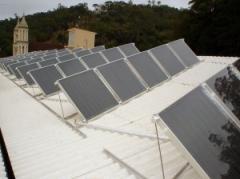 Panel solar ICO-IC 180