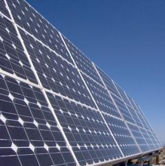Panel solar ICO-IC 538