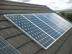 Panel solar ICO-IC 874